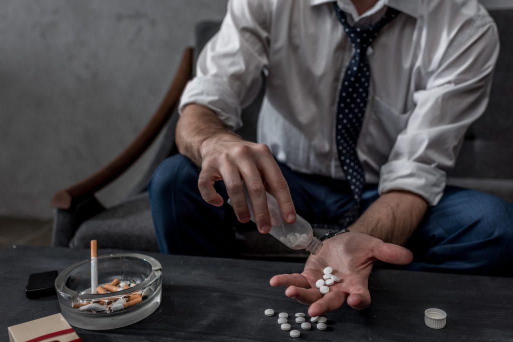 Adicción a las Benzodiacepinas - Centro de desintoxicación en Madrid - Metta Alpha - MettaAlpha - Centro de desintoxicación - Método Alpha -Benzodiacepinas