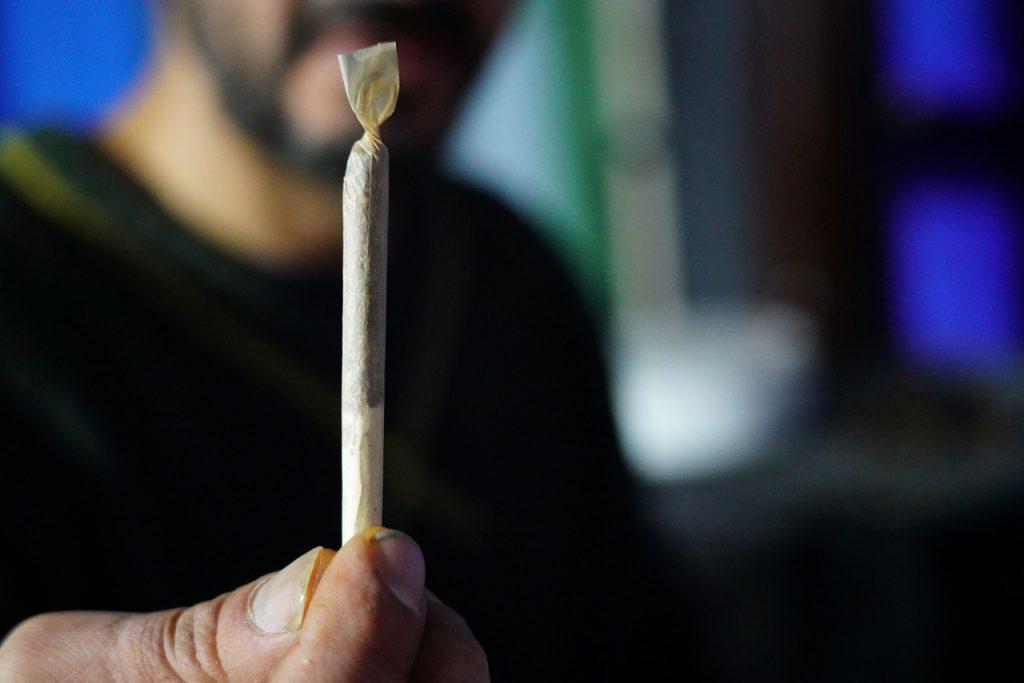 Marihuana - Cannabis - Adicción al Cannabis - Centro de desintoxicación en Madrid - Metta Alpha - MettaAlpha - Centro de desintoxicación - Método Alpha