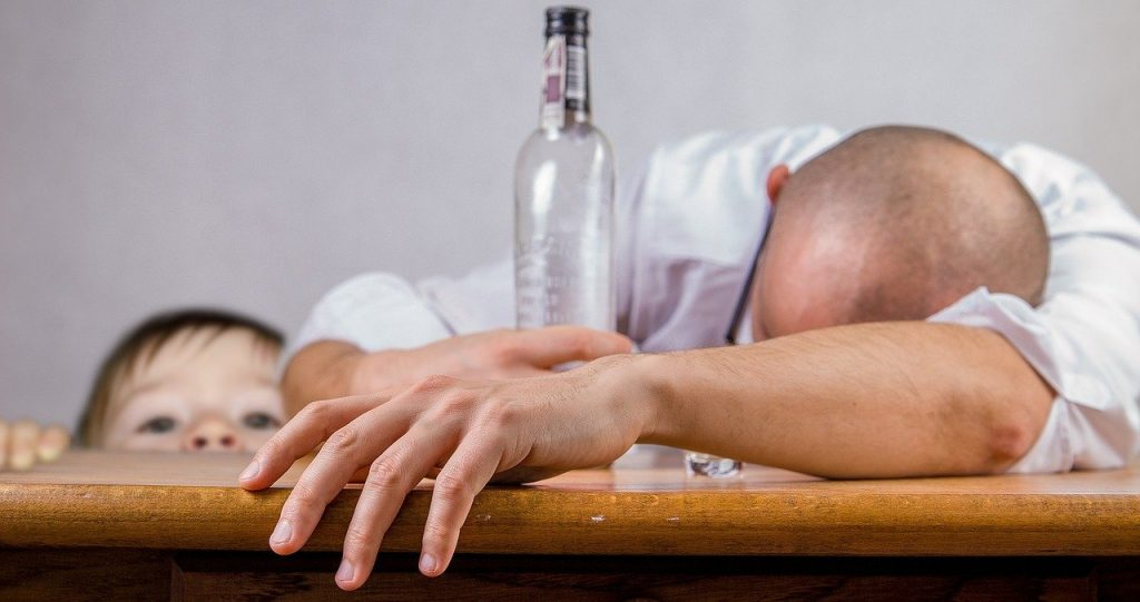 adiccion al alcohol