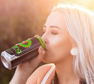 Las bebidas energéticas son adictivas - MettaAlpha - Metta Alpha - Centro sanitario de desintoxicación en Madrid